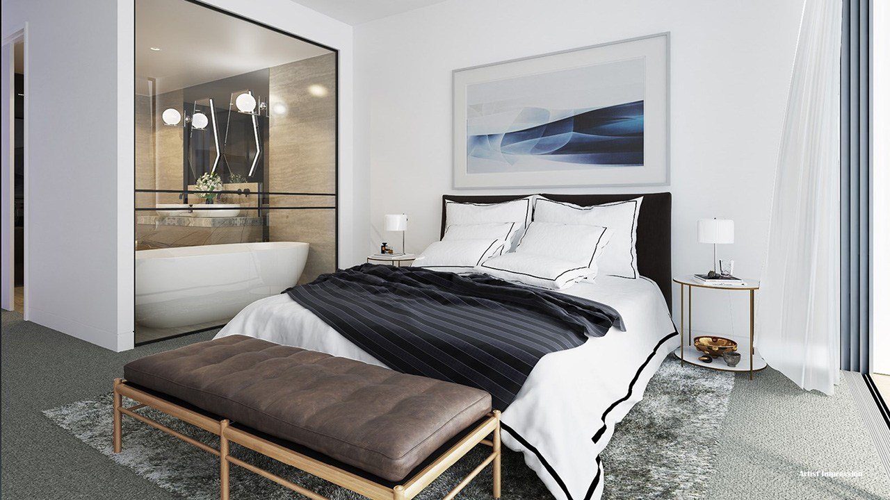 Best 3 Bedroom Belvedere Beachfront Apartment In Surfers Paradise Gold Coast Real Estate In With Pictures