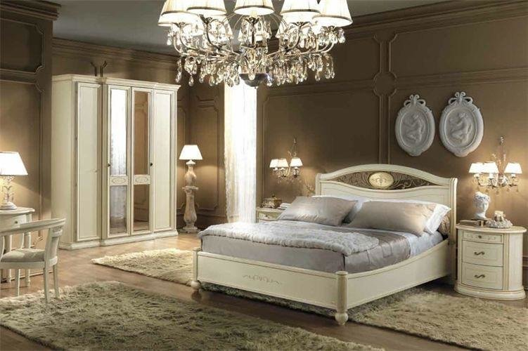Best 17 Ideas For Classic Bedroom – Photos Inspiration Rilane With Pictures
