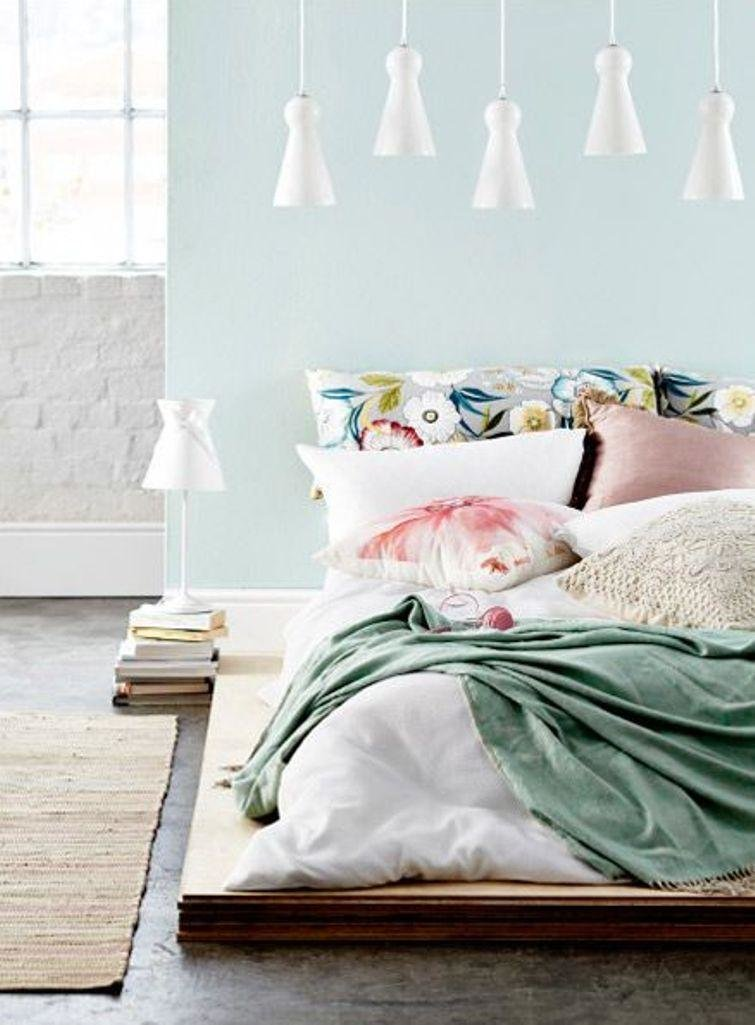 Best 15 Soft Bedroom Designs With Pastel Color Scheme Rilane With Pictures
