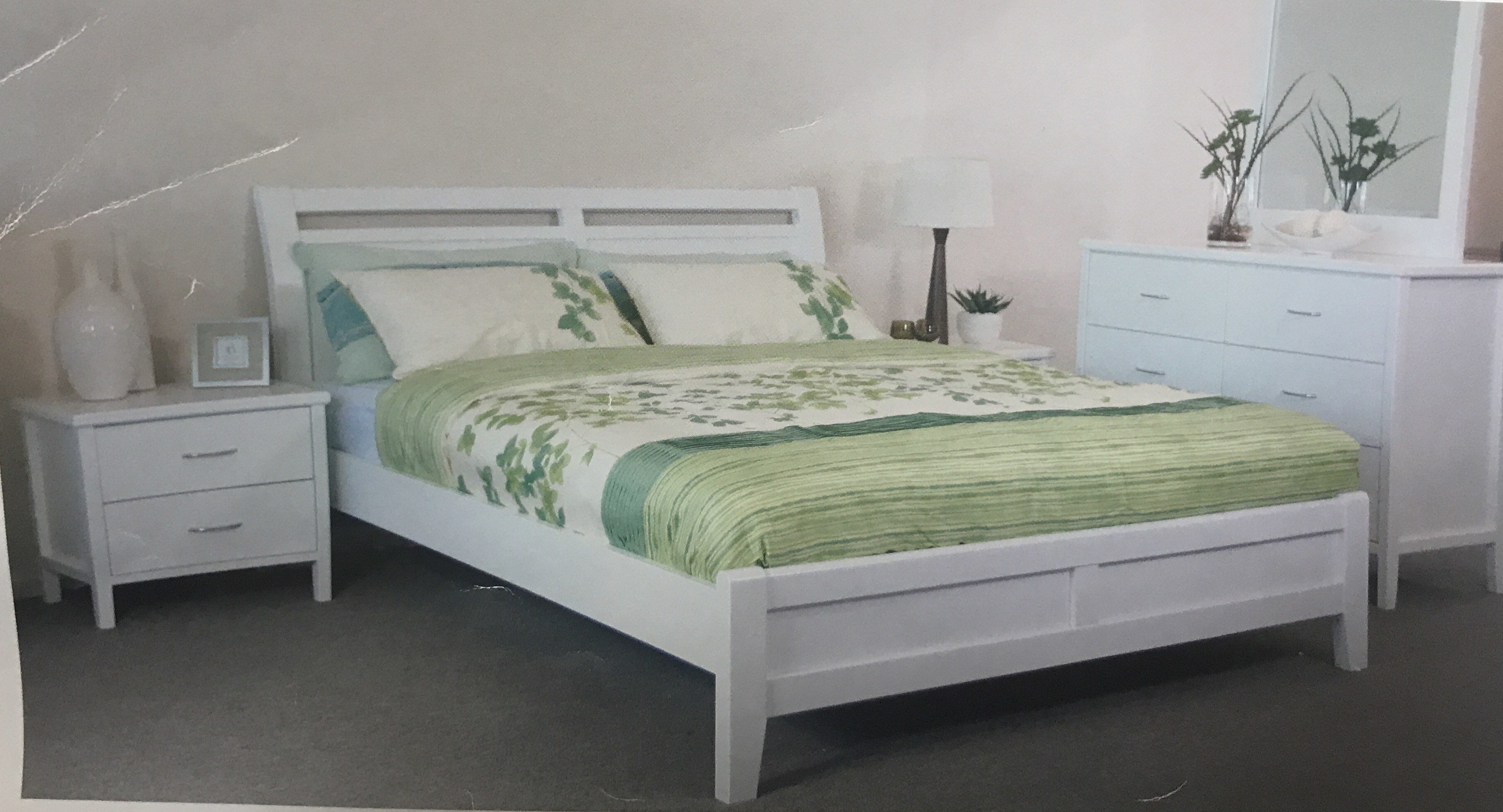 Best Soho Bedroom Furniture Soho Silver Finish Bedroom With Pictures