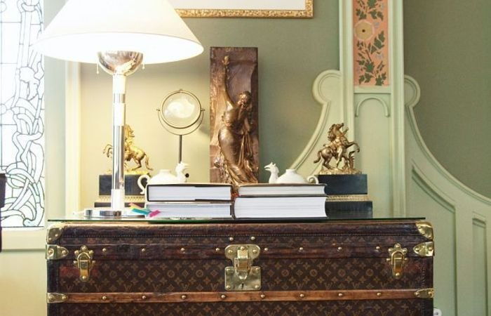 Best Louis Vuitton Bedroom In Texas Home For Sale Takes Fashion With Pictures