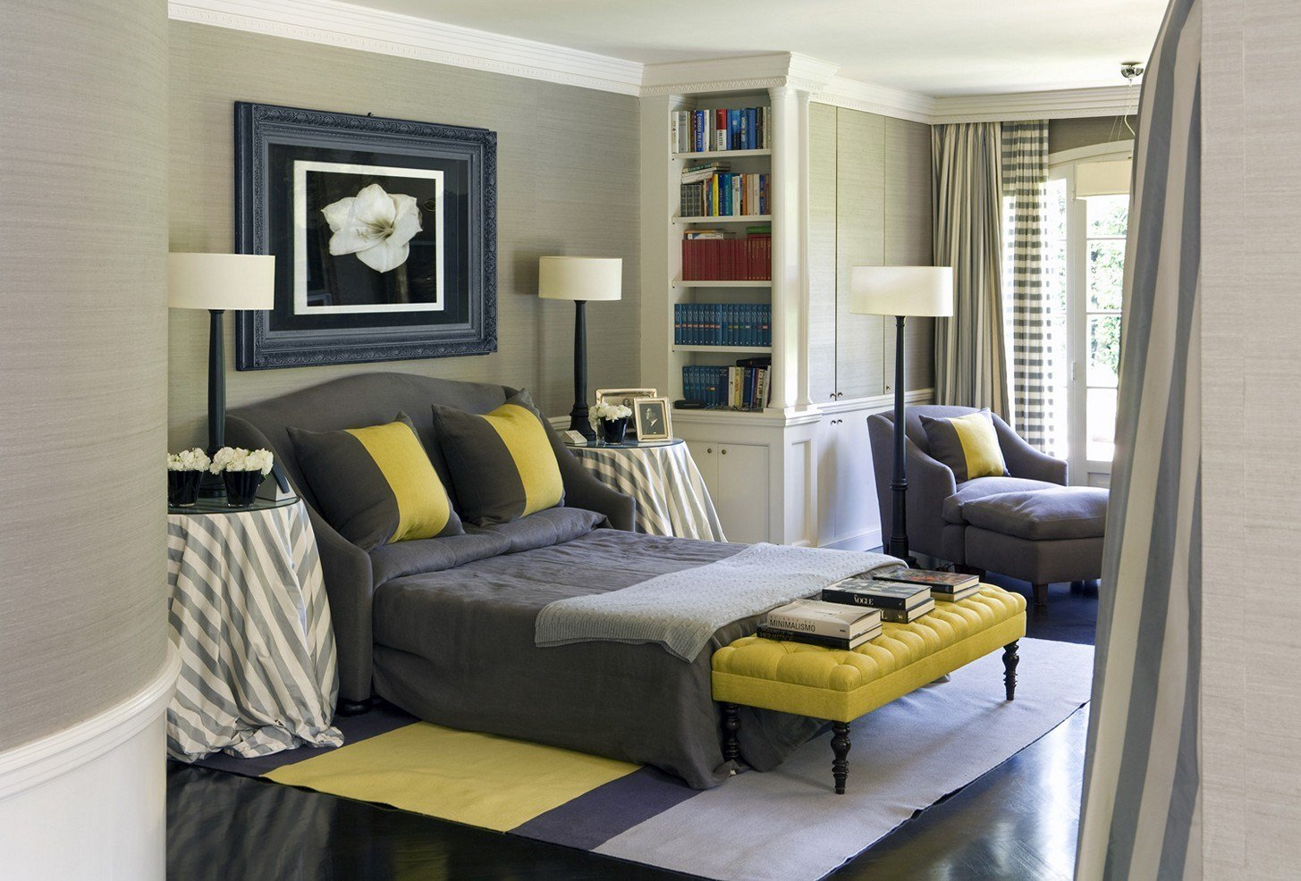 Best Bathroom Decoration Navy And Yellow Decorating Ideas Black With Pictures