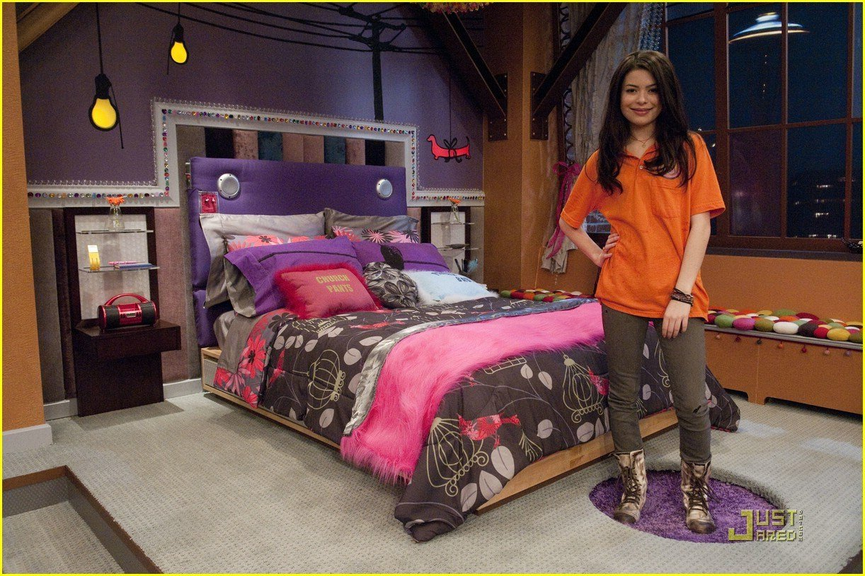 Best Igot A Hot Room Icarly Wiki Fandom Powered By Wikia With Pictures