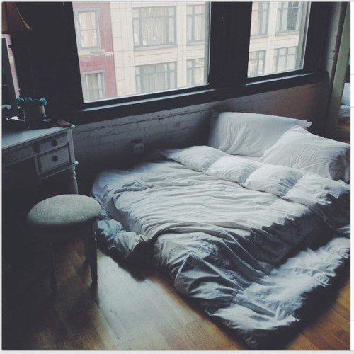 Best Love Cute Light Black And White Depressed Awesome Room With Pictures