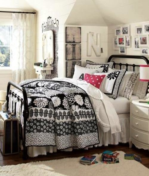Best Teenage Girl Bedroom Designs Idea For Your With Pictures