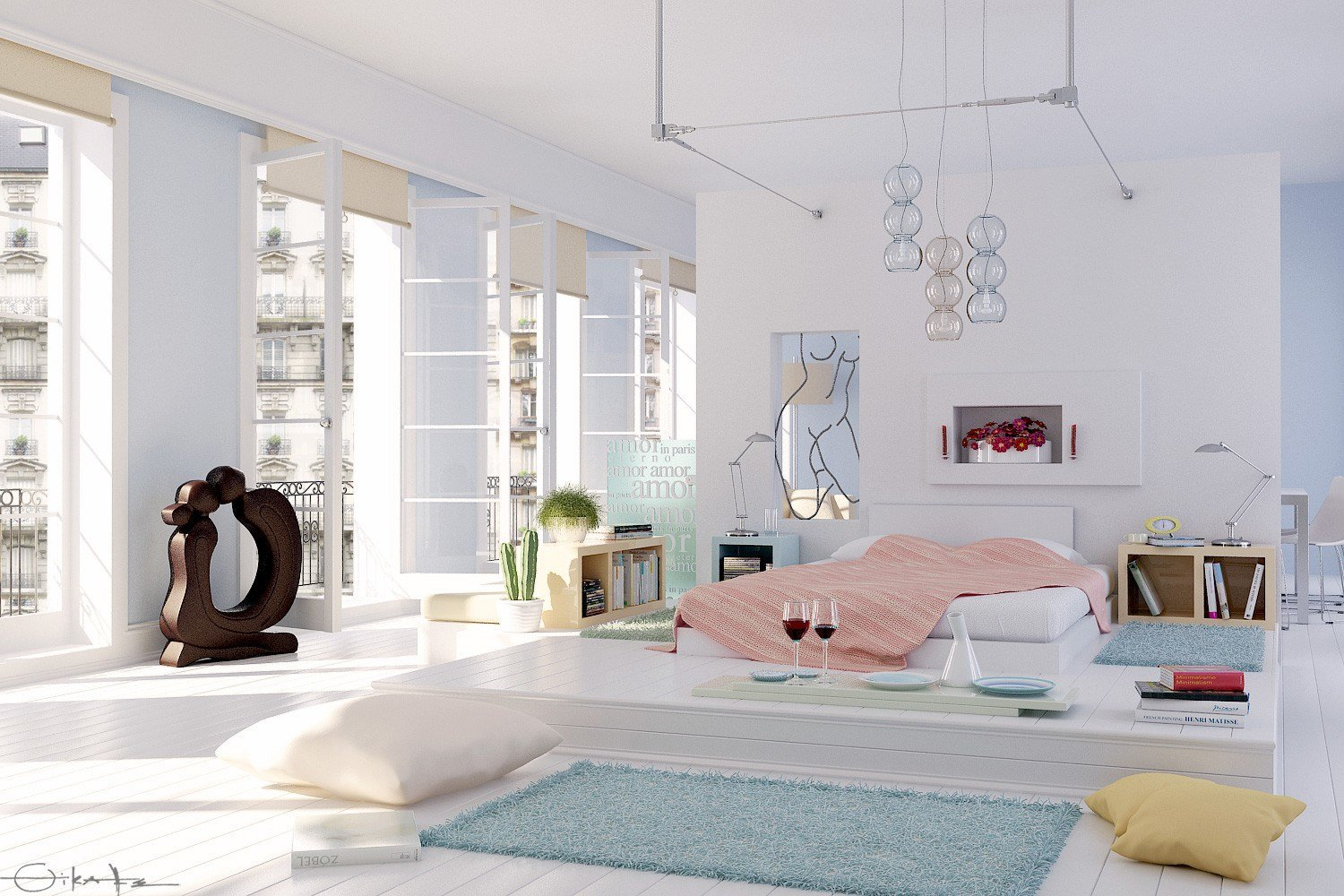 Best 10 Drop Dead Gorgeous Bedrooms With Pictures