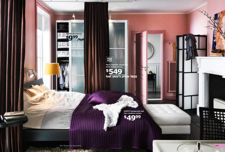Best Ikea 2011 Catalog Full With Pictures