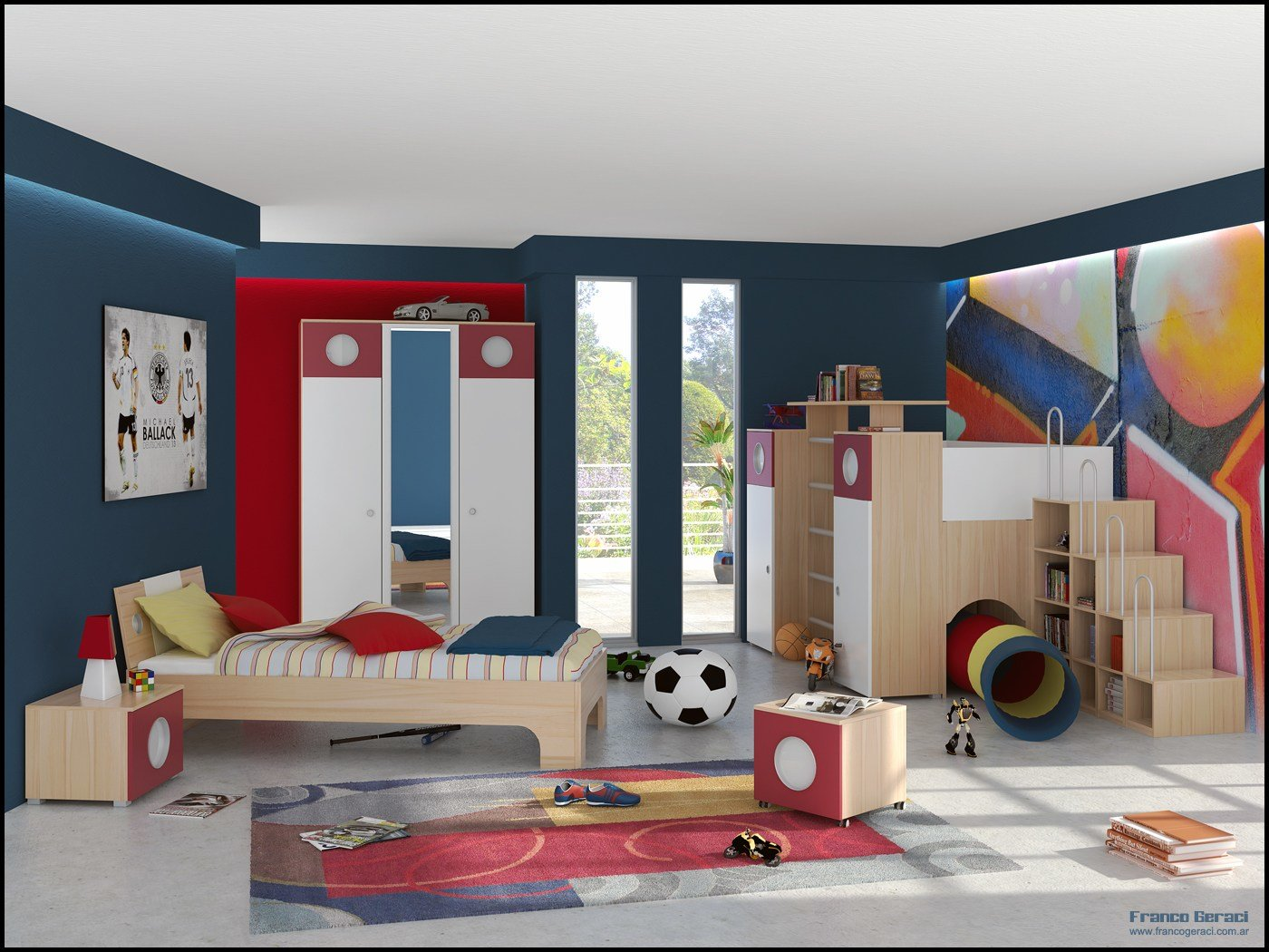 Best Kids Room Inspiration With Pictures