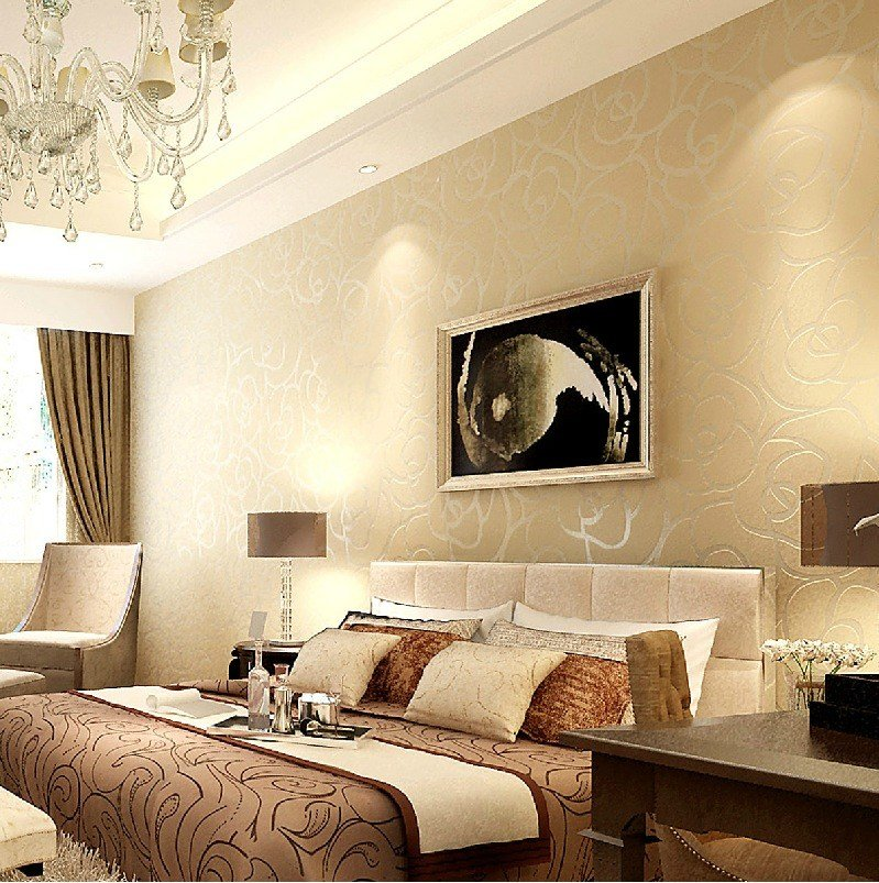 Best Exquisite Wall Coverings From China With Pictures