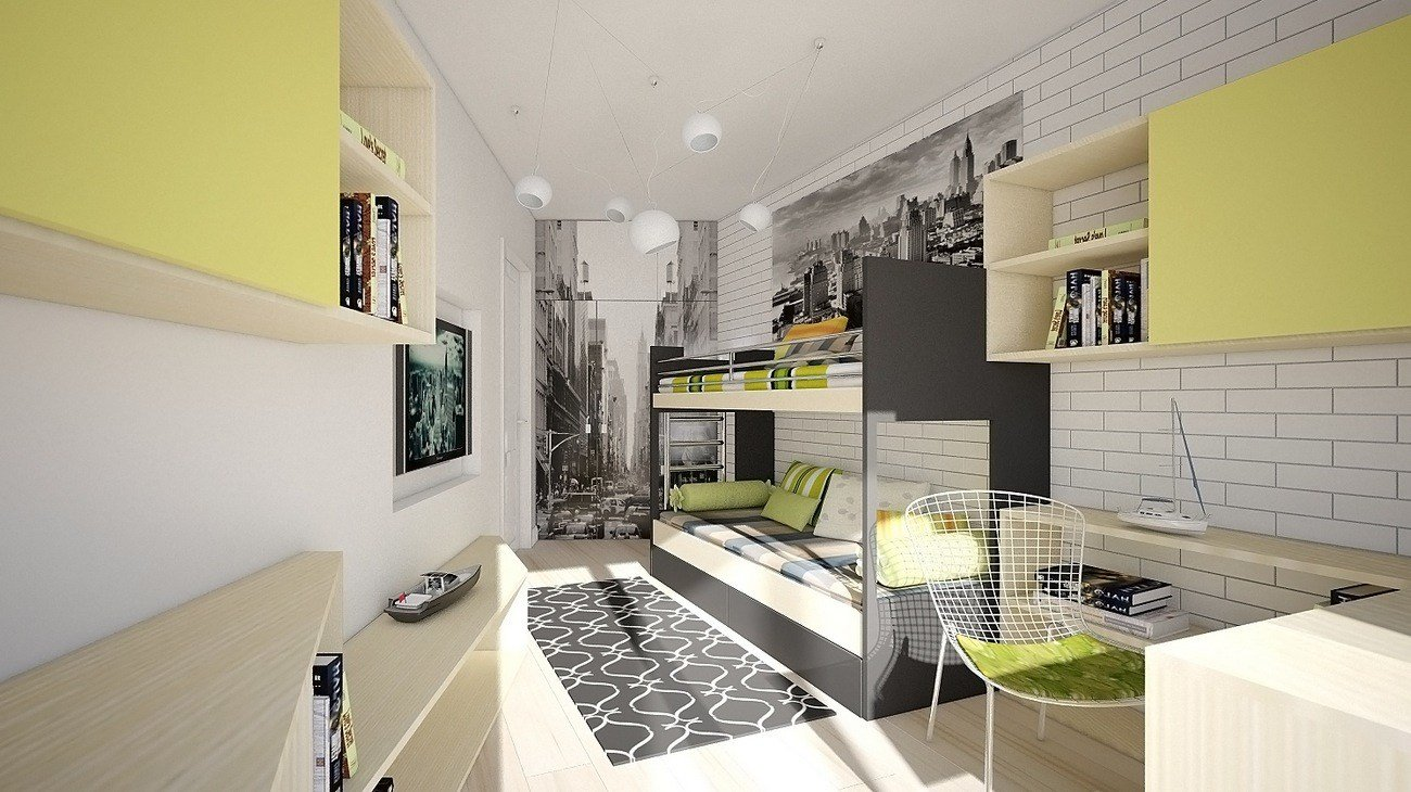 Best Gray Green Bedroom Decor Interior Design Ideas With Pictures