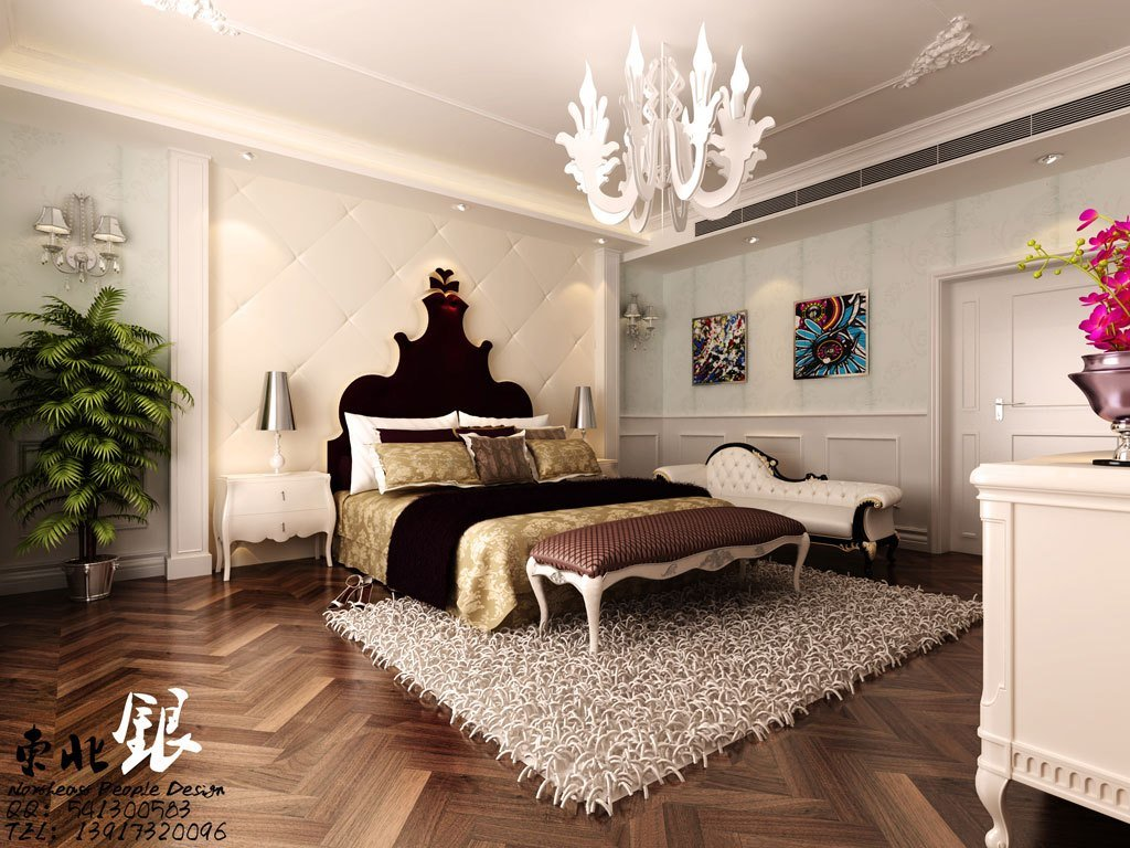 Best Bedroom Wood Paneling Interior Design Ideas With Pictures
