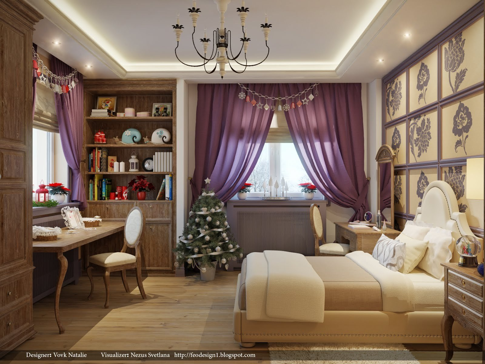 Best Pretty Contemporary Interiors With Pictures