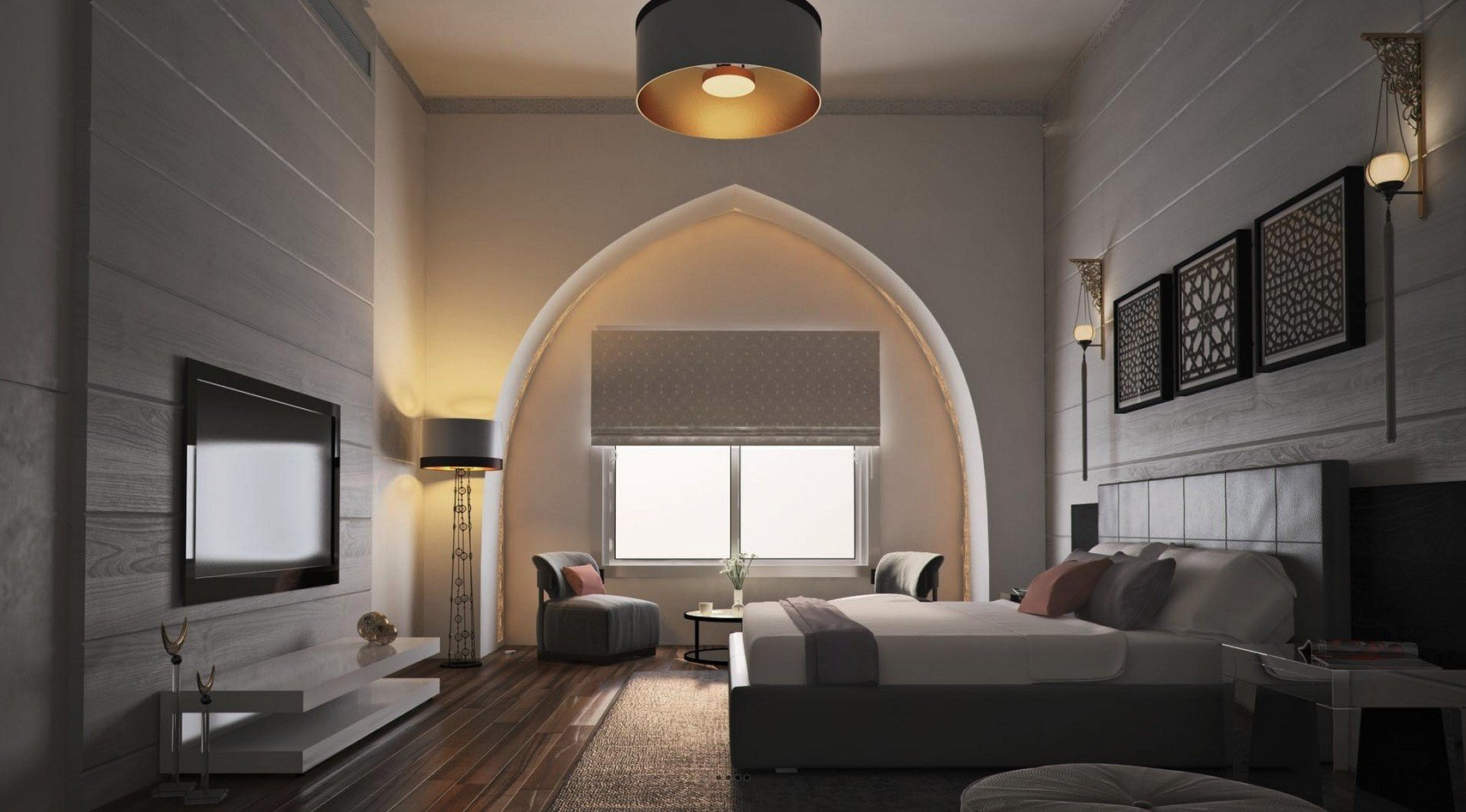Best Moroccan Style Interior Design With Pictures