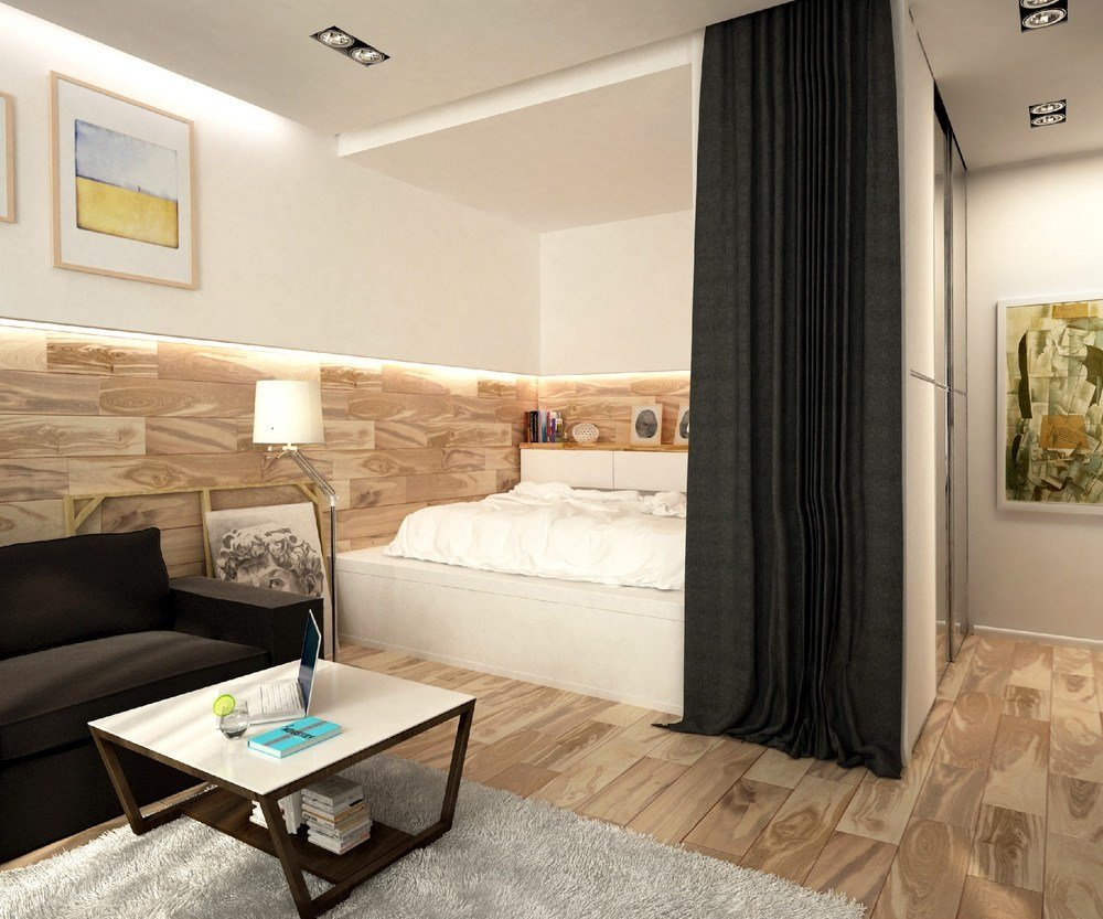 Best 2 Simple Super Beautiful Studio Apartment Concepts For A With Pictures