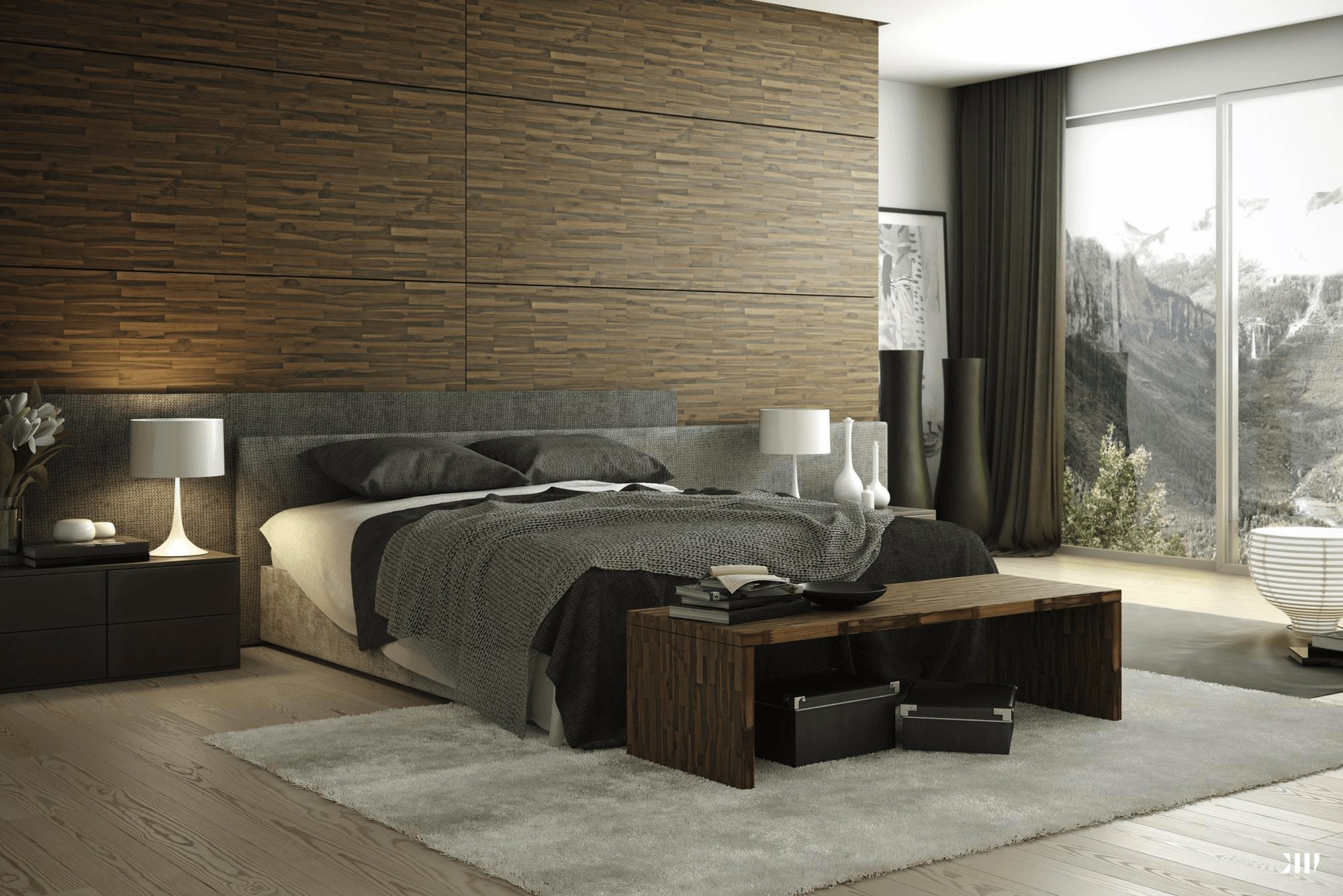 Best Beautiful Bedrooms Perfect For Lounging All Day With Pictures