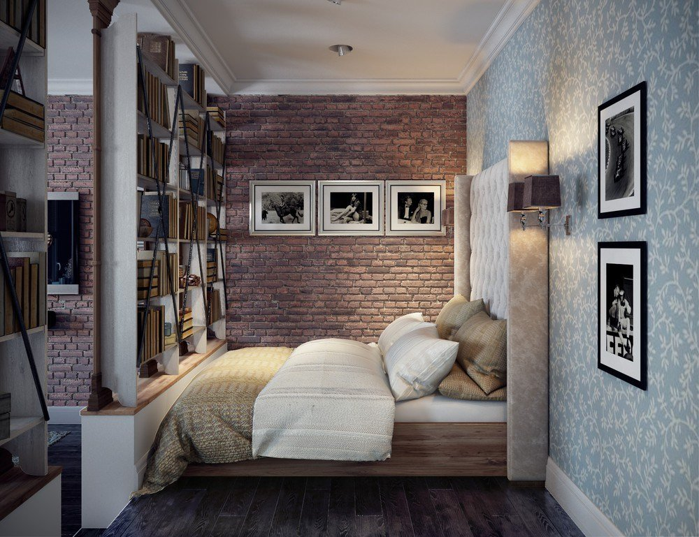 Best 2 Single Bedroom Apartment Designs Under 75 Square Meters With Pictures
