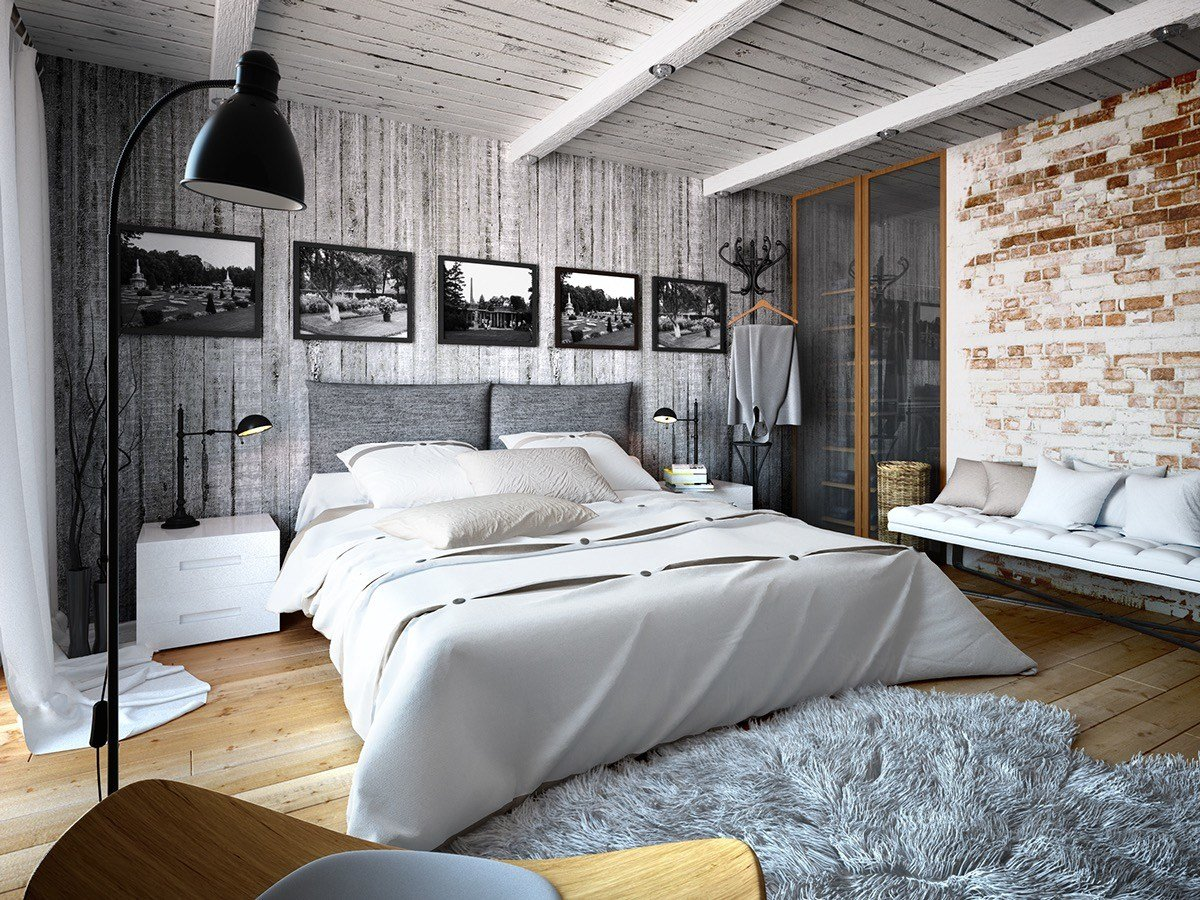 Best 2 Loft Ideas For The Creative Artist With Pictures