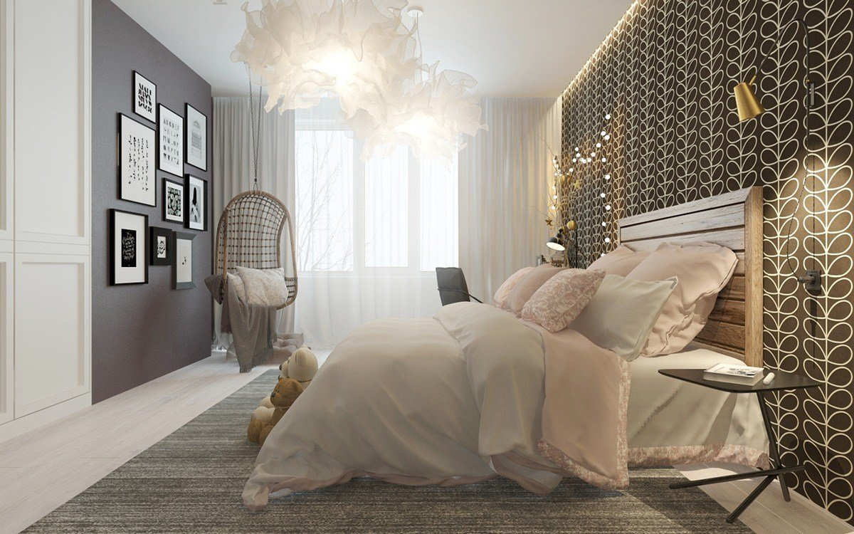 Best A Pair Of Childrens Bedrooms With Sophisticated Themes With Pictures