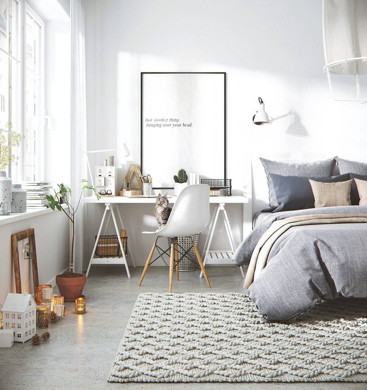 Best Bright And Cheerful 5 Beautiful Scandinavian Inspired With Pictures