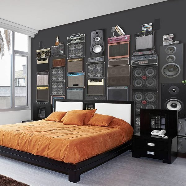 Best Music Themed Home Decor With Pictures