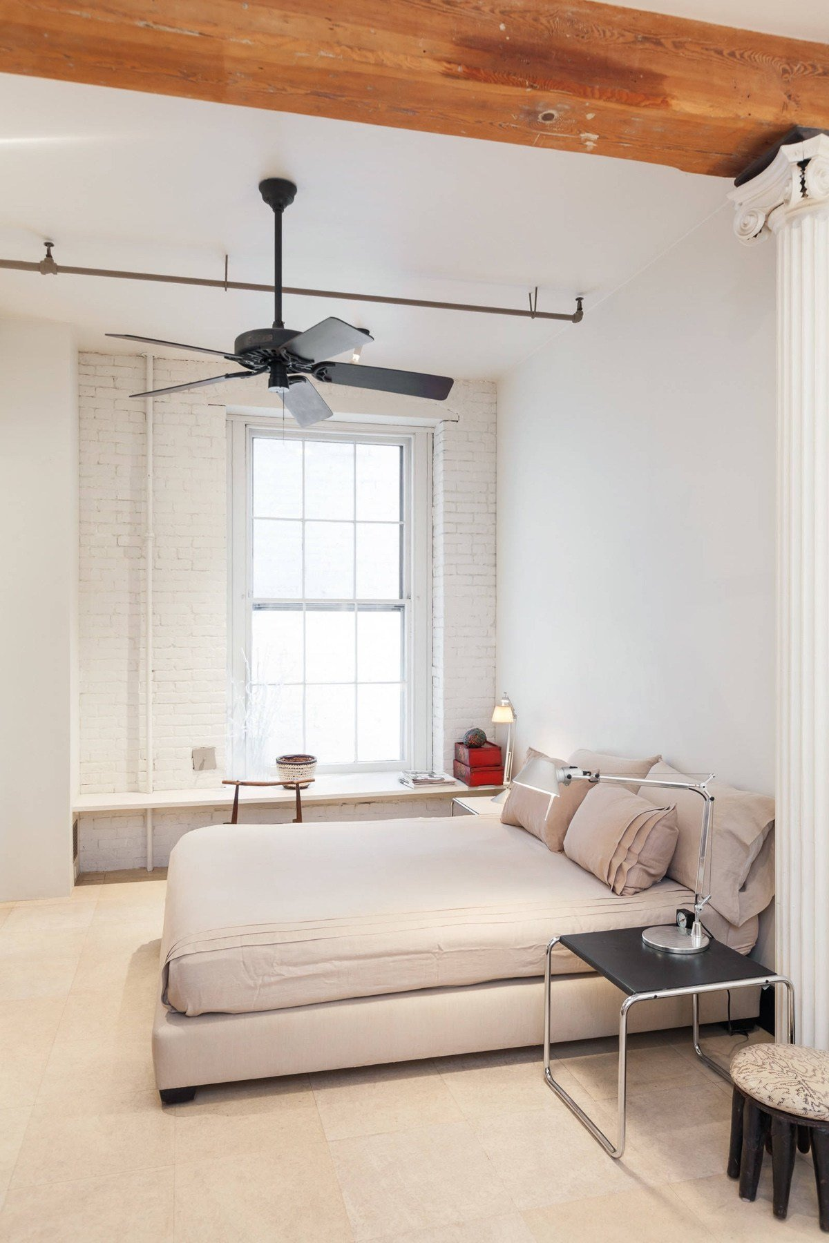 Best Bedrooms With Exposed Brick Walls With Pictures