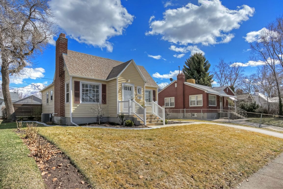 Best 2511 S Dearborn St Salt Lake City Ut 84106 For Sale With Pictures