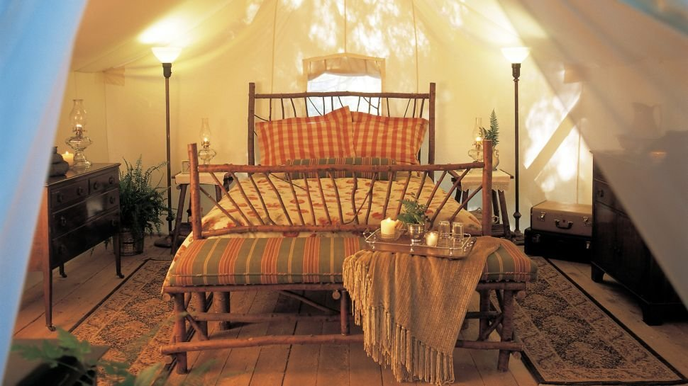 Best Let S Stay Cool Tent Home Tent Bedroom Ideas With Pictures