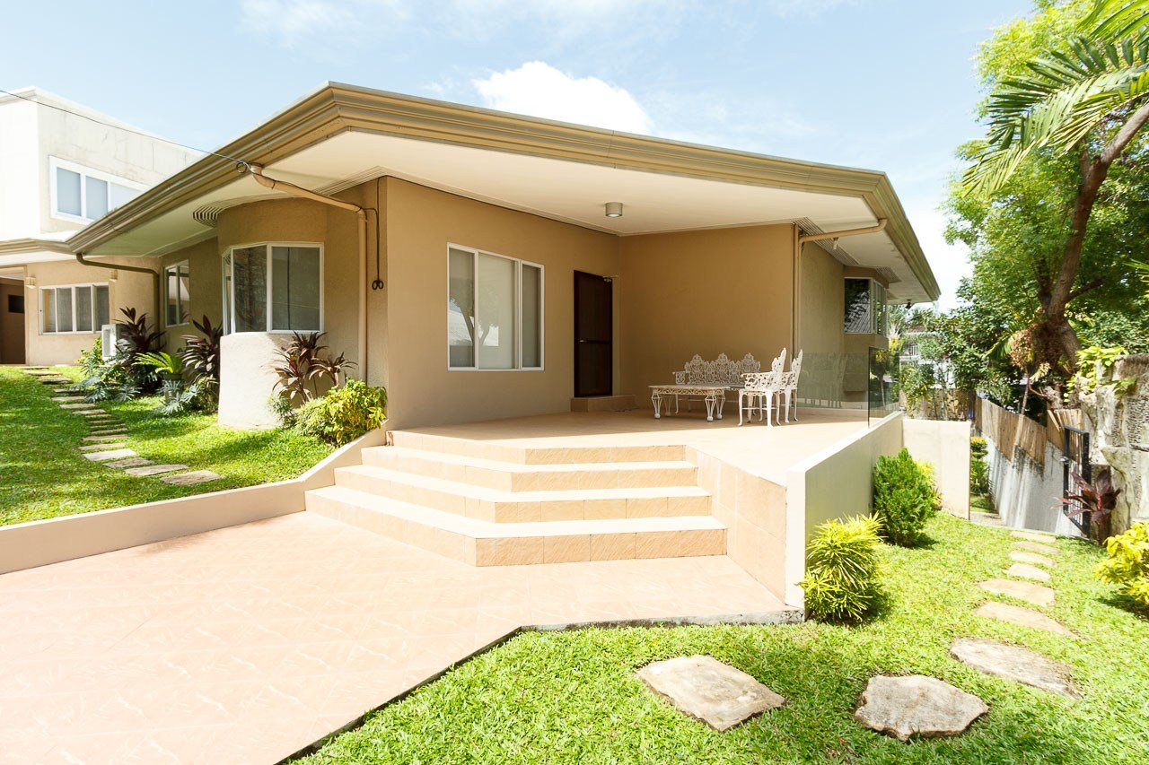 Best House For Rent In Maria Luisa Cebu Cebu Grand Realty With Pictures