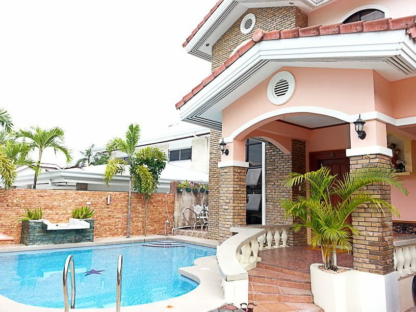Best Beautiful House For Rent In Cebu Cebu Grand Realty With Pictures