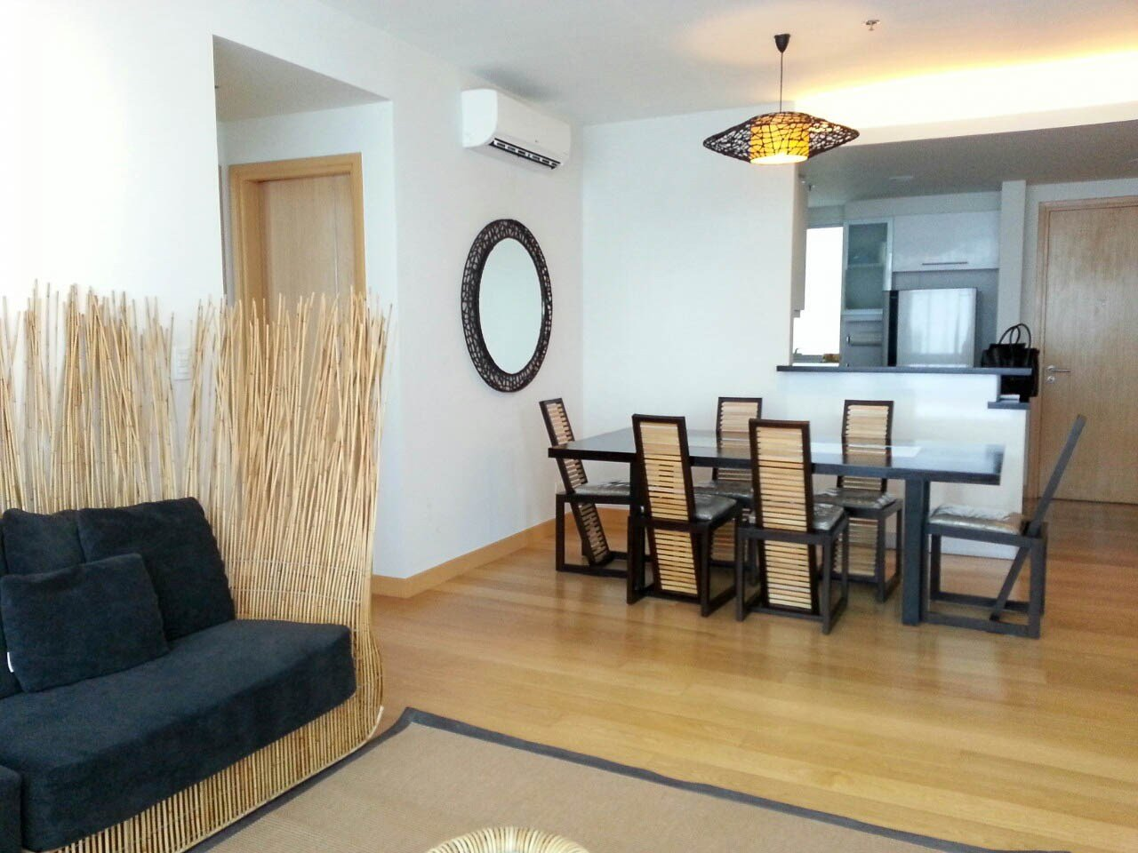 Best 2 Bedroom Condo For Rent In Cebu Business Park 1016 Residences With Pictures