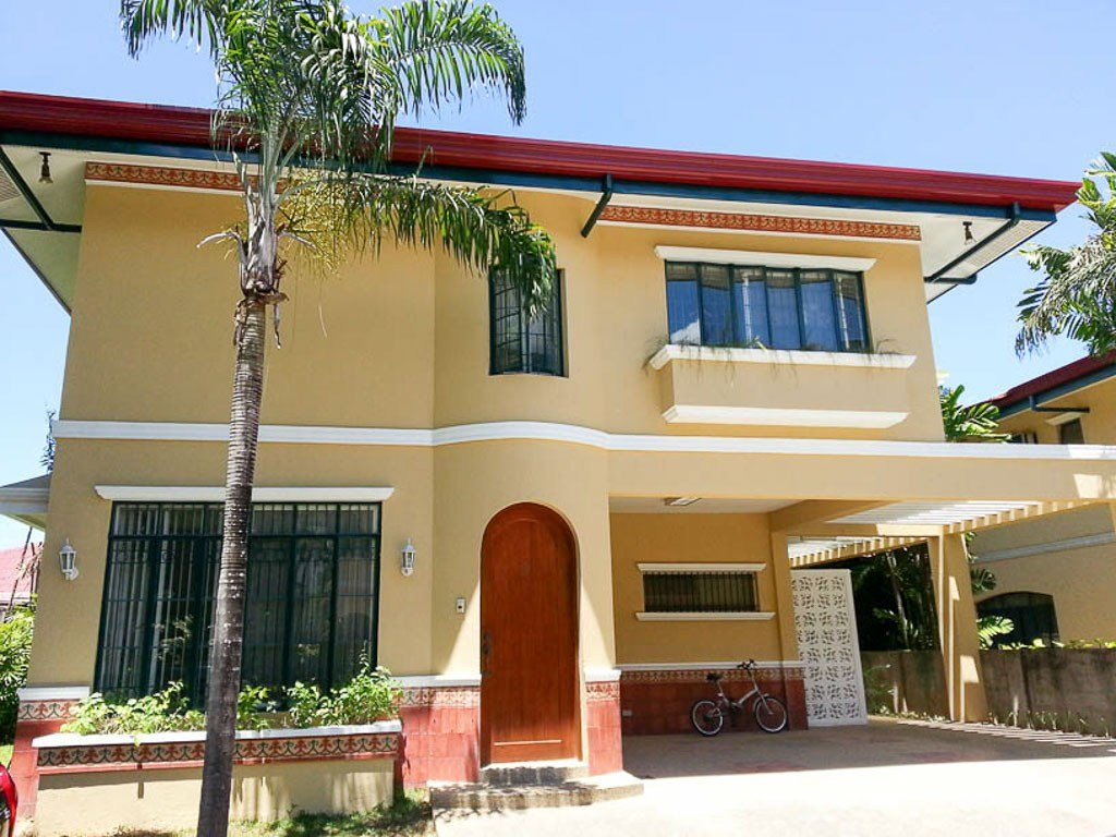 Best House For Rent In Cebu Banilad Cebu Grand Realty With Pictures