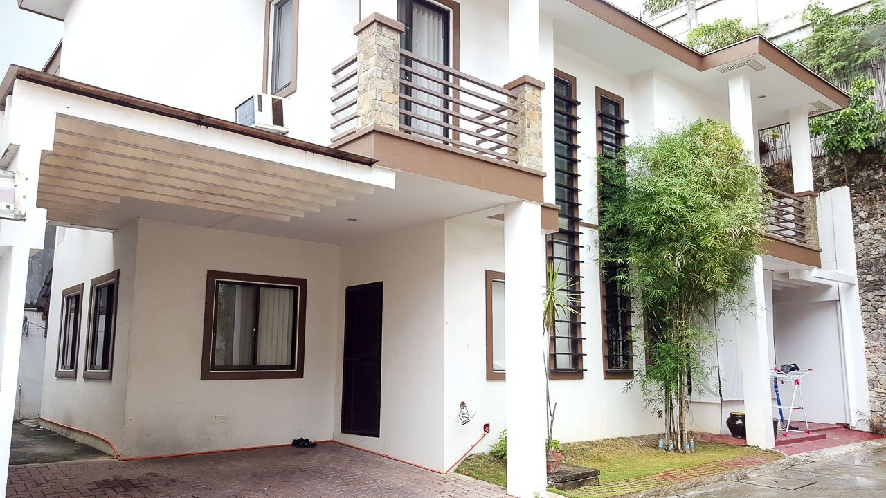 Best 3 Bedroom House For Rent In Cebu City Lahug • Cebu Grand With Pictures