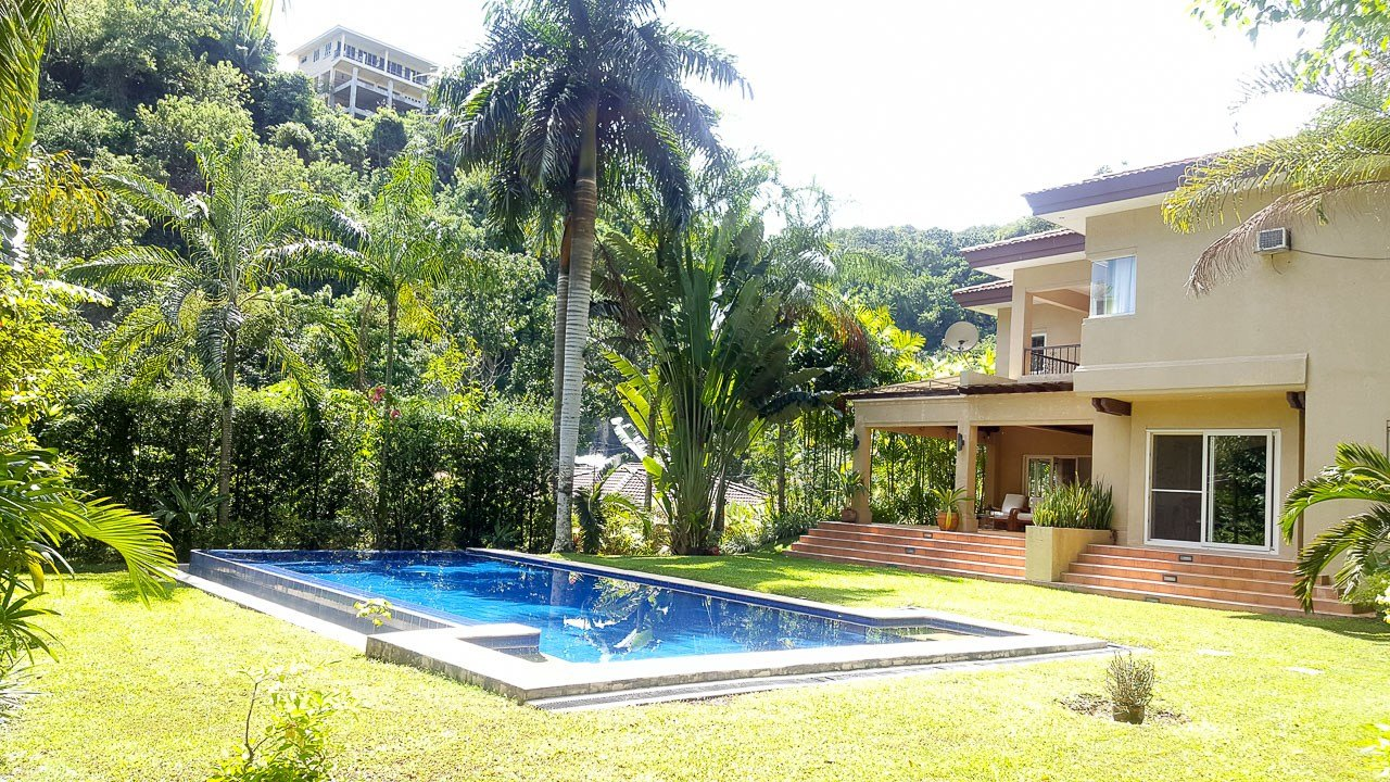 Best Maria Luisa 4 Bedroom House For Rent Cebu Grand Realty With Pictures