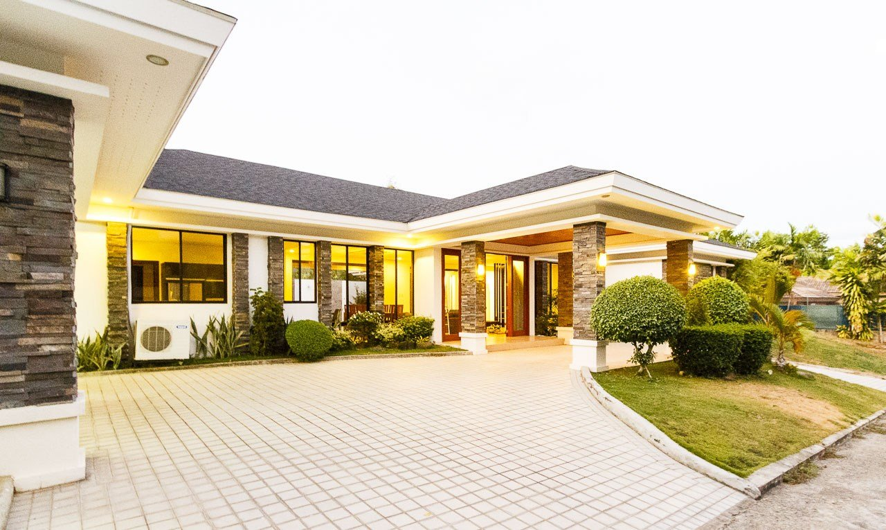 Best House For Rent In Maria Luisa Cebu Grand Realty With Pictures