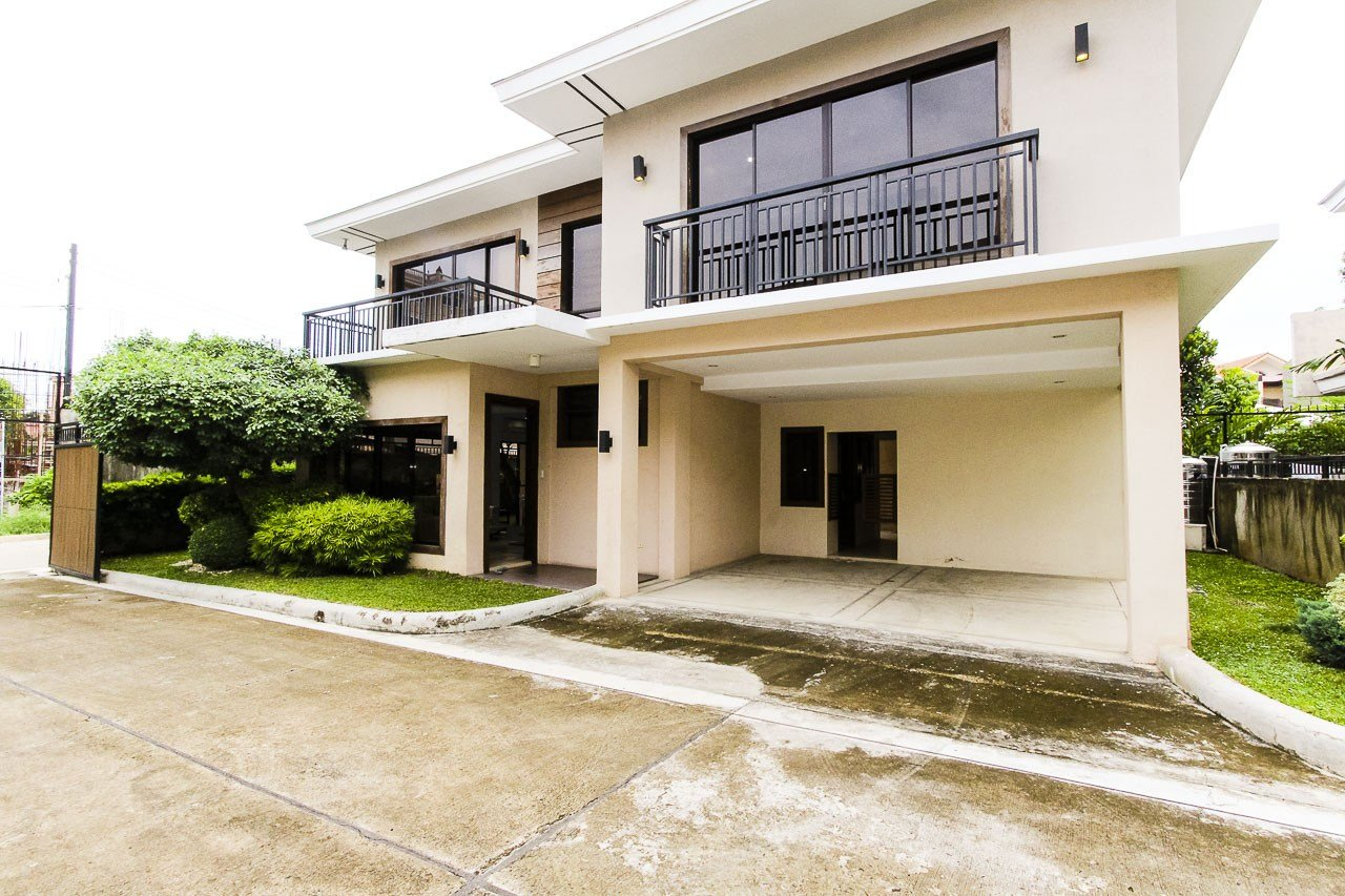 Best Semi Furnished 4 Bedroom House For Rent In Banilad With Pictures
