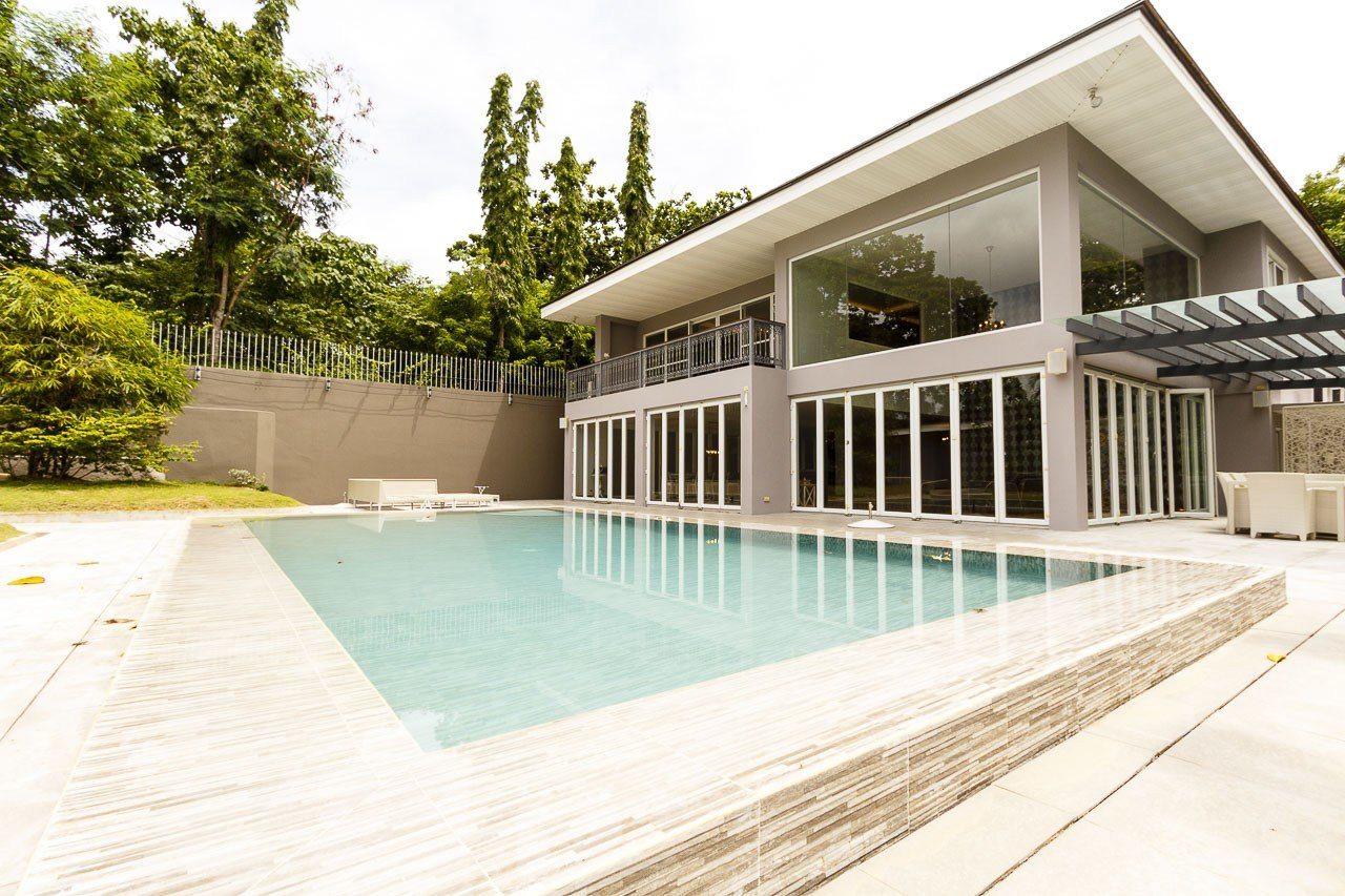 Best Luxury 5 Bedroom House For Rent In Maria Luisa Park Cebu With Pictures