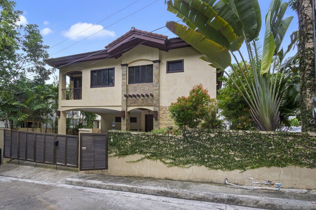 Best 4 Bedroom House For Rent In Maria Luisa Cebu City Cebu With Pictures