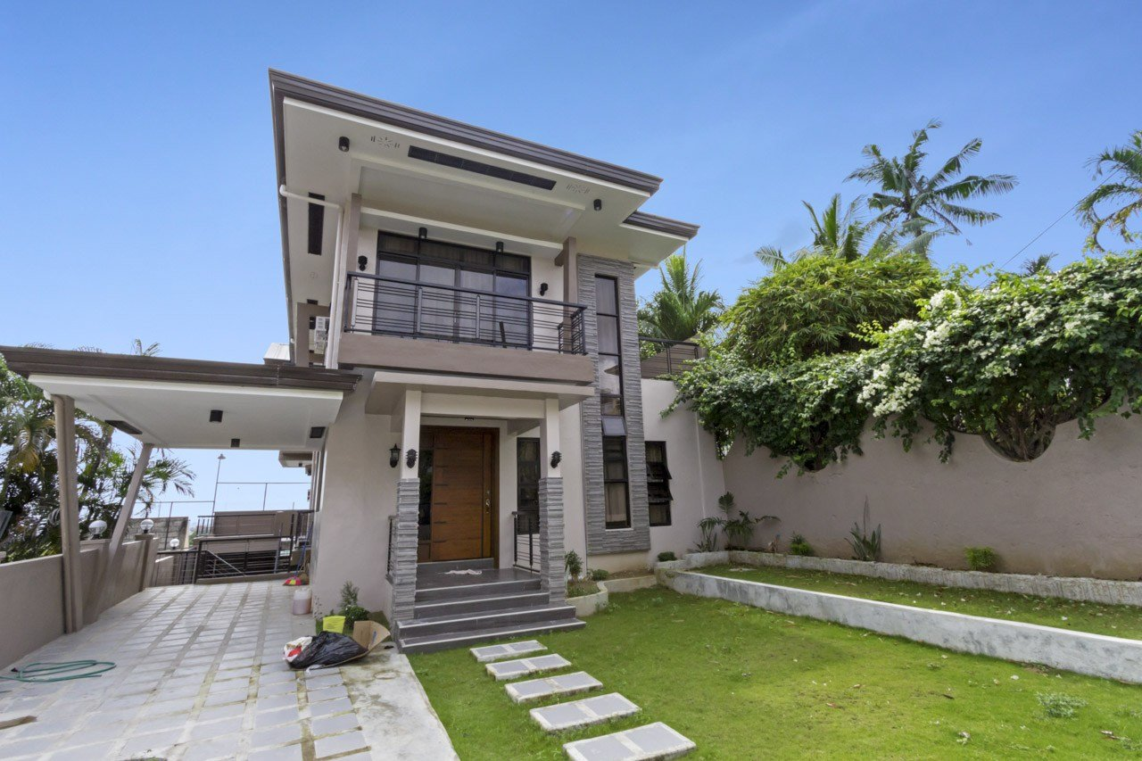 Best 5 Bedroom House For Rent In Talamban Cebu Grand Realty With Pictures