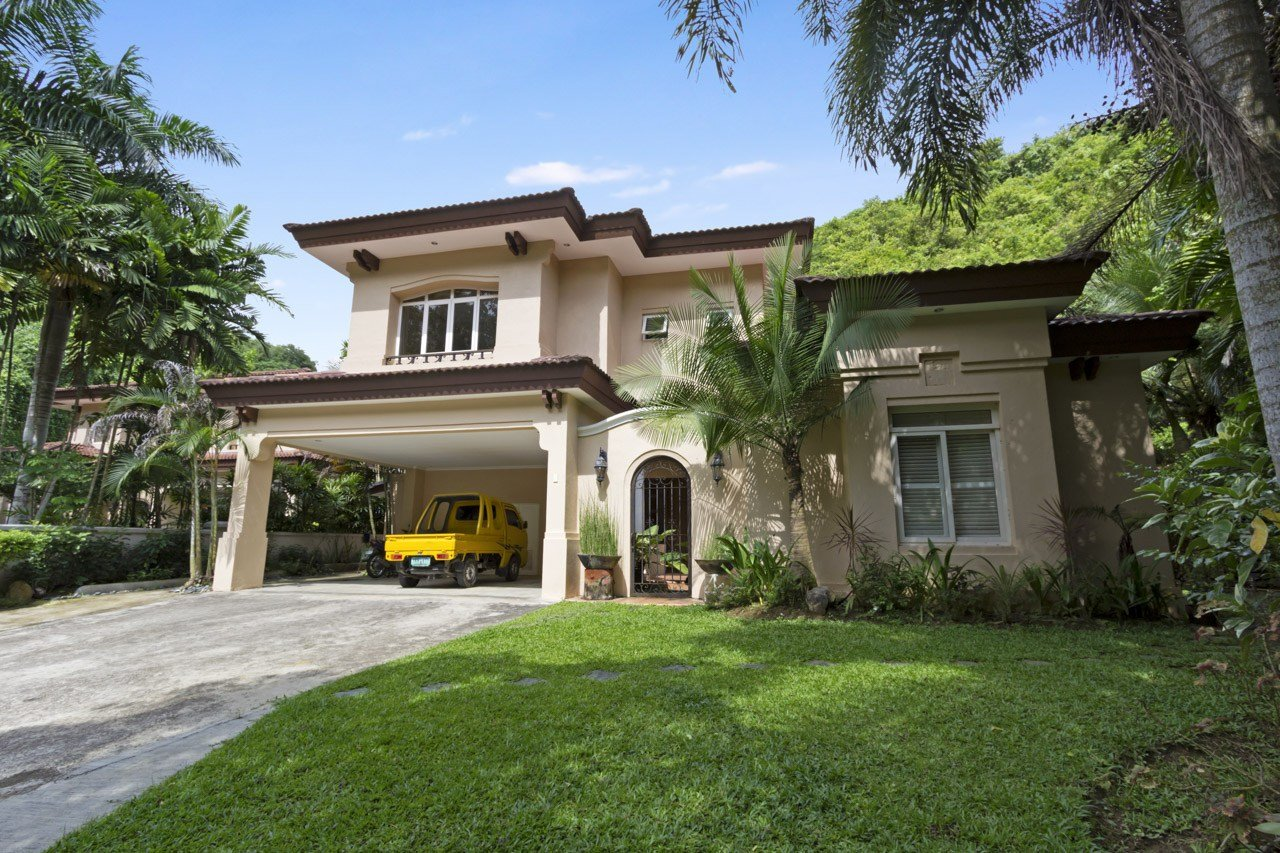 Best 6 Bedroom House For Rent In Maria Luisa Park Cebu Grand With Pictures