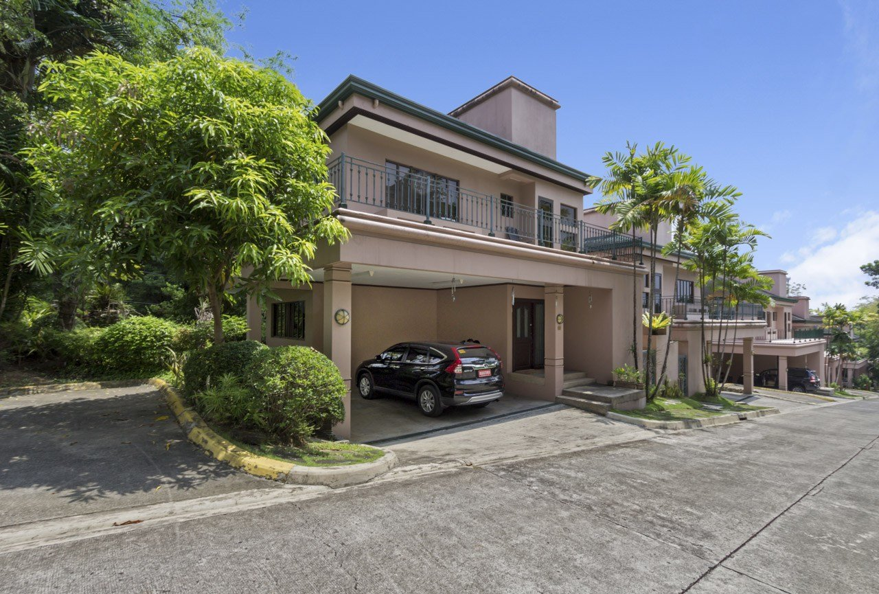 Best 4 Bedroom House For Rent In North Town Homes Cebu Grand With Pictures