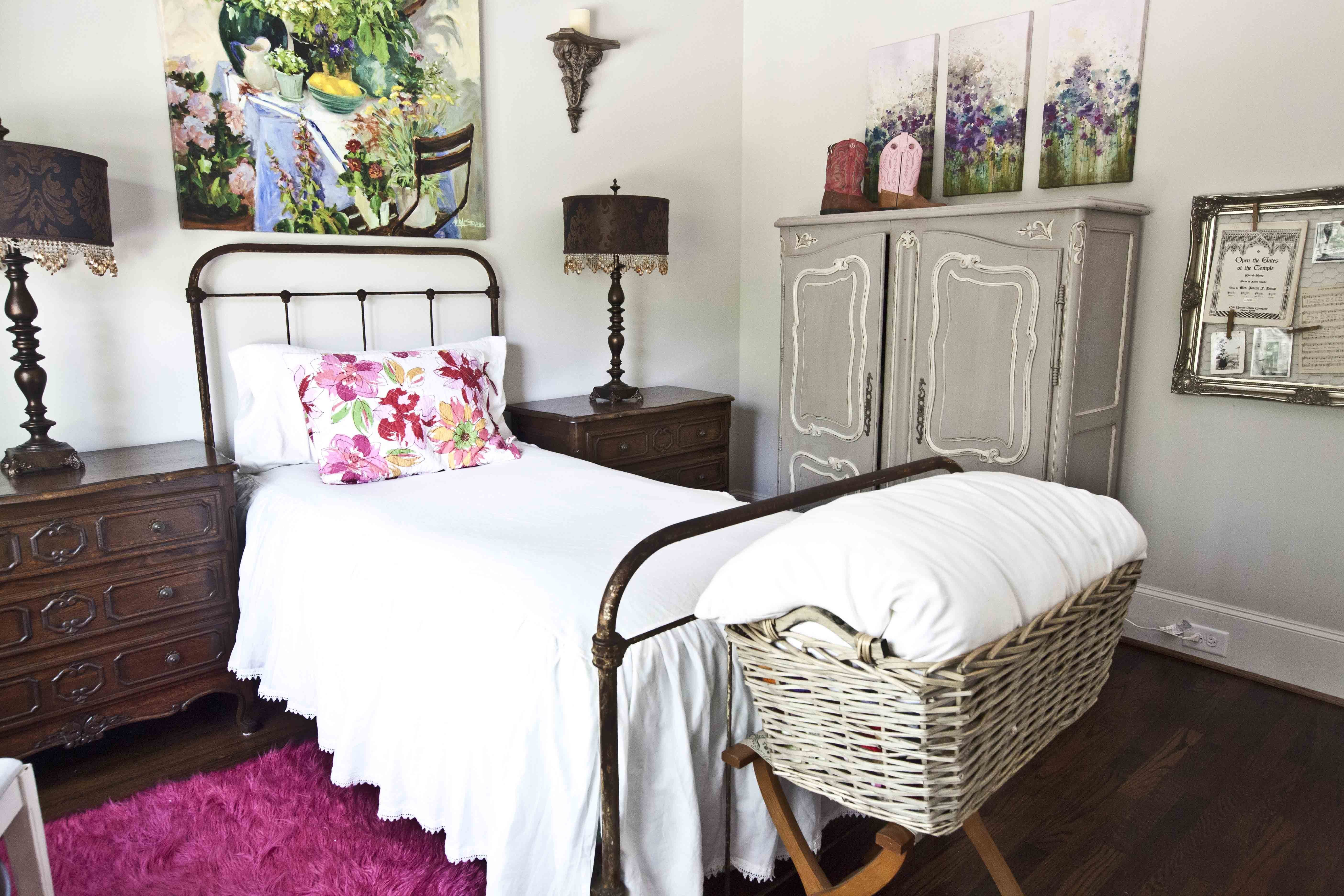 Best My Daughter S Frenchy Bedroom Cedar Hill Farmhouse With Pictures