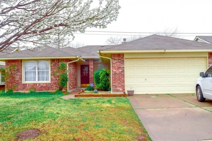 Best 3 Bedroom 2 Bath Home 1673 Sq Ft For Rent Oklahoma With Pictures