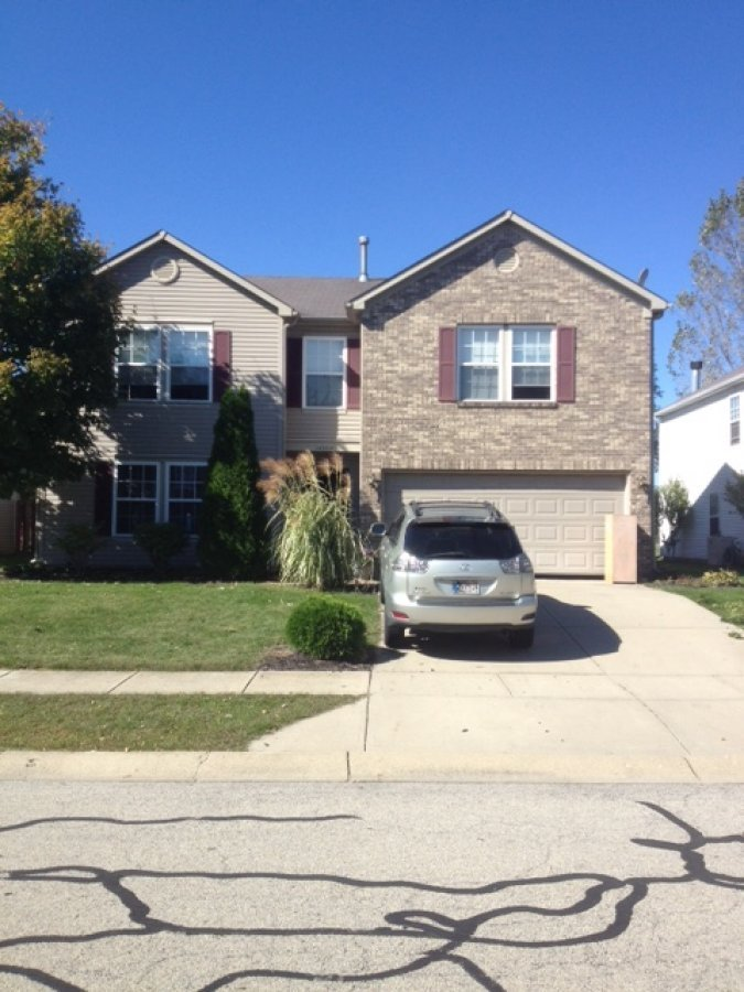 Best Large 3 Bedroom 2 5 Bath Home For Rent In Fishers With Pictures