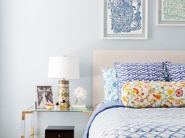 Best Quiz What Color Should You Paint Your Bedroom Mydomaine With Pictures