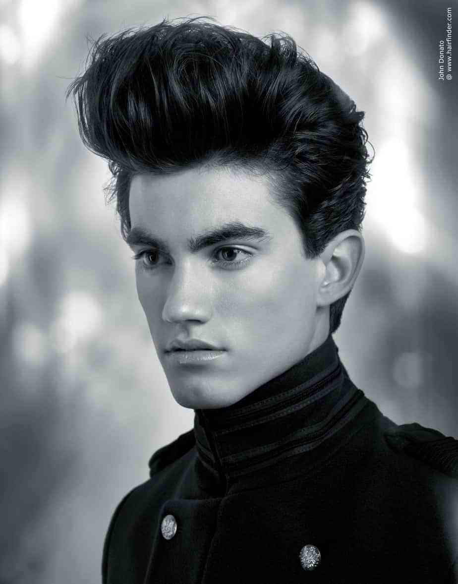 Free 1950S Men S Gr**S*R Hairstyles Top 10 Styles To Try Wallpaper