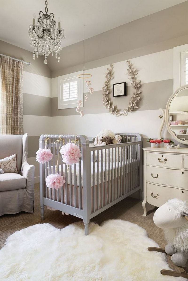 Best 9 Baby Nursery Room Ideas To Steal Asap Covet Edition With Pictures
