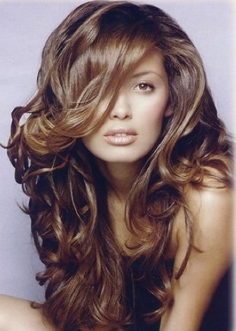 Free Different Hairstyles For Girls With Long Hair Wallpaper