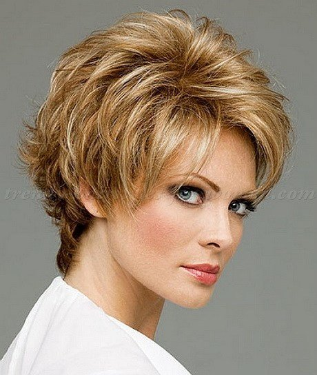 Free Short Hairstyles Women Over 50 2015 Wallpaper