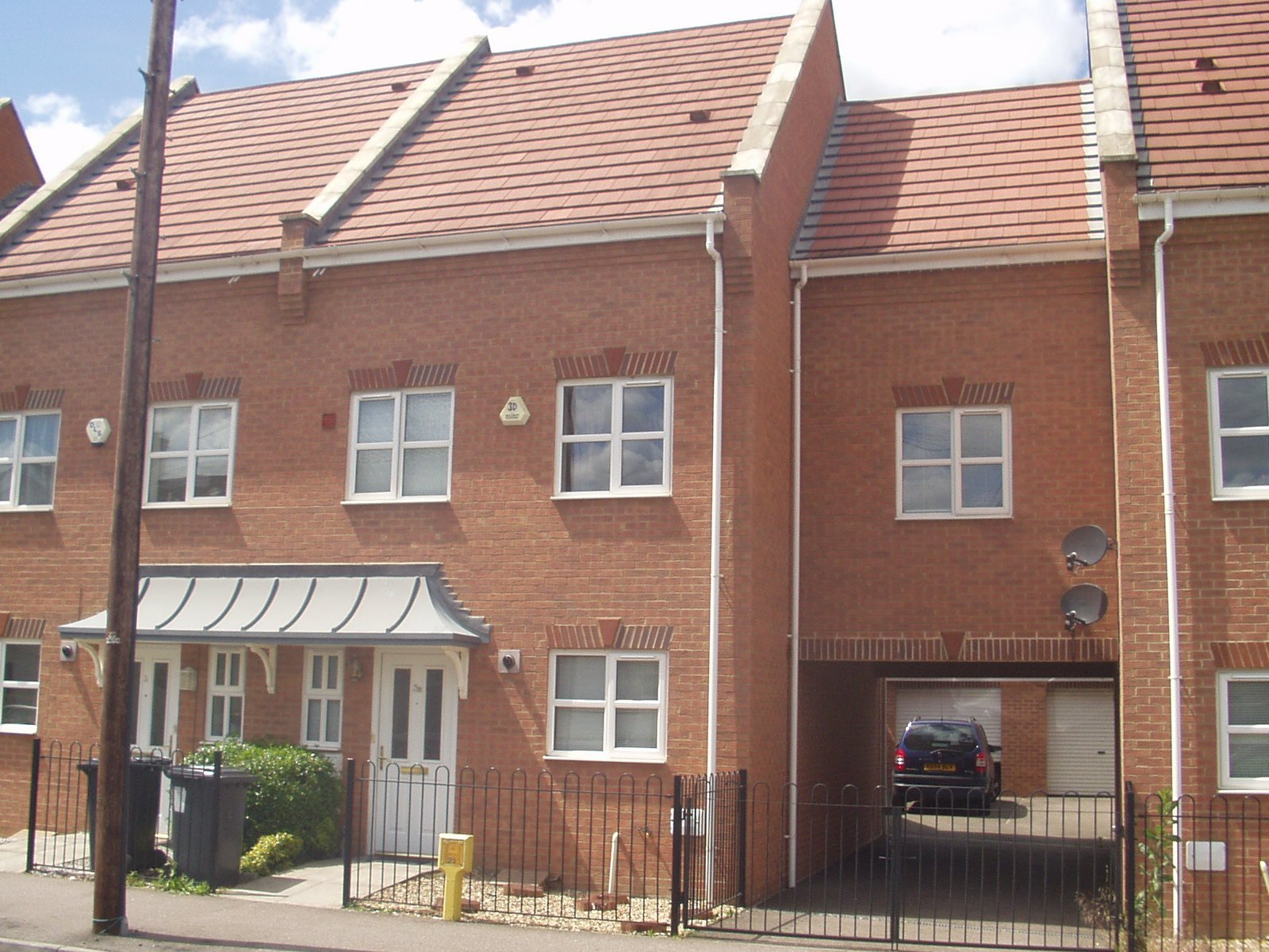 Best 3 Bedroom Townhouse For Rent In Bedford Rentals Lettings Estate Agents – Huntingdon With Pictures