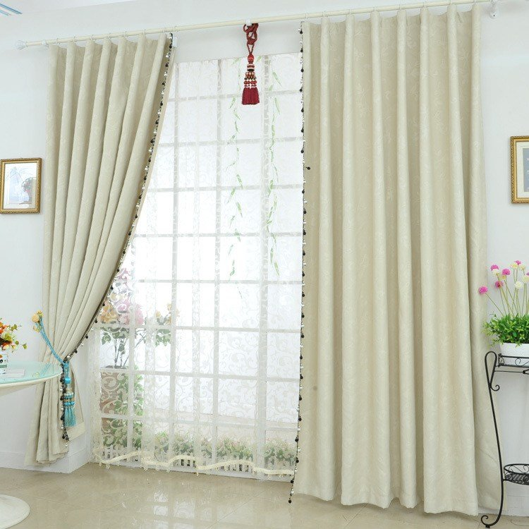 Best Many Size Full Blackout Curtain Short Curtains Short With Pictures